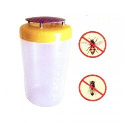 - Arı - Sinek - Karasinek Tuzağı ( Kimyasal Kullanmadan )