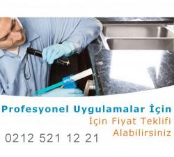- Böcek İlaçlama