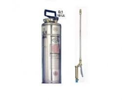 - İlaçlama-Dezenfekte Pompası 10 Lt Paslanmaz Çelik