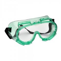 - Koruyucu Gözlük Antifog - Buğulanmaz Şeffaf