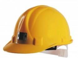 - Madenci Baret Vidalı (Hava Delikli-Kulaklık Takılabilir) 10 Adet