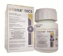 - İona 10 CS Örümcek İlacı 50 mL Mikrokapsül