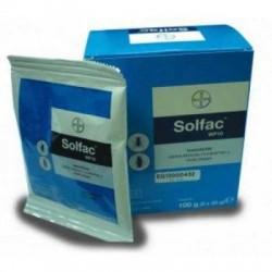 Bayer - Solfac WP 10 Tahtakurusu İlacı 50 Gr