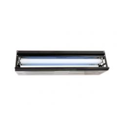 Yapışkanlı Sinek Tutucu Cihaz Tavan Asmalı Model Siyah - Thumbnail
