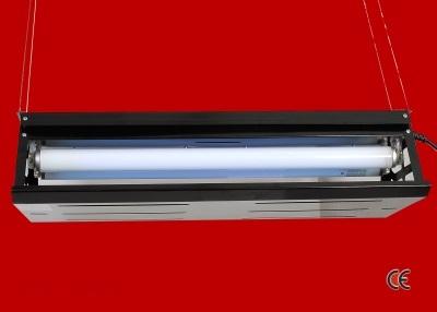 Yapışkanlı Sinek Tutucu Cihaz Tavan Asmalı Model Siyah