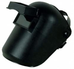 - Baş Kaynak Maskesi (5x11 cm) Kapaklı