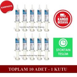 Bayer - Bayer Maxforce Platin 20 Gr - 1 Kutuda 10 Adet