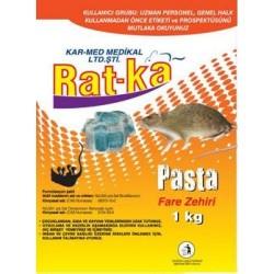 Ratka - Rat-ka Fare Zehiri Pasta 100 Gr