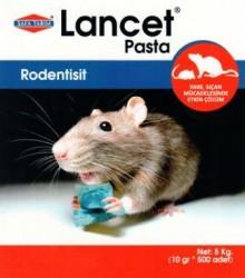 - Lancet Pasta Fare Zehiri 1 KG