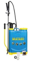 Matabi Super Green 16 Litre İlaçlama Pompası - Thumbnail