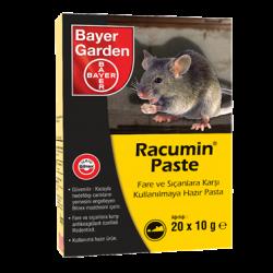 Bayer - Racumin Pasta Fare Zehiri 200 Gr