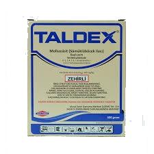 Taldex Extra Salyangoz Ve Sümüklü Böcek İlacı 500 Gr